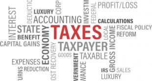 Как определить показатель налоговой нагрузки